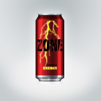 Zone Energy Drink