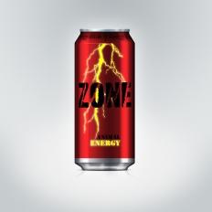 Zone Energy Drink