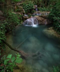 Waterfalls Krushuna, Bulgaria
